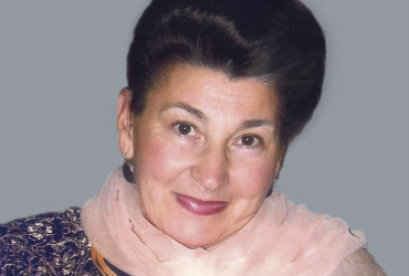 Чернобровкина Тамара Васильевна