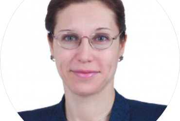 Бычкова Анна Сергеевна